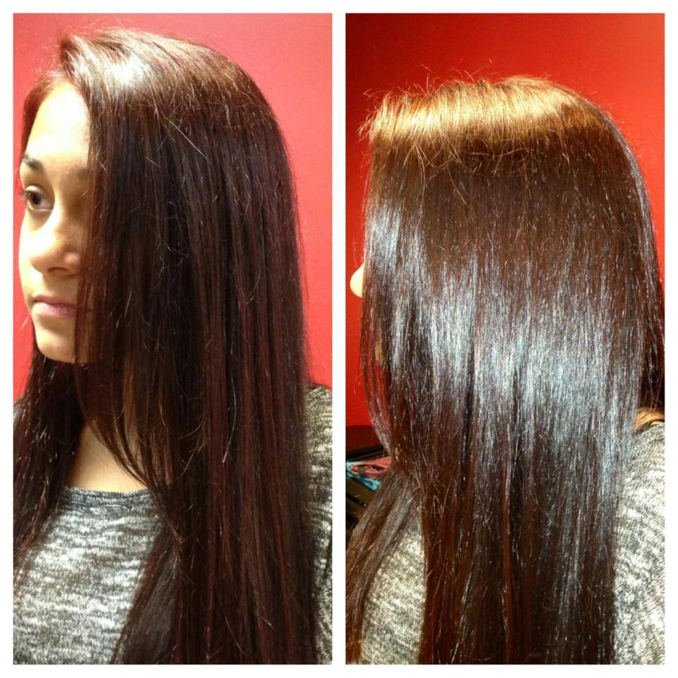 Color and Chemical Services | Julianne Persico